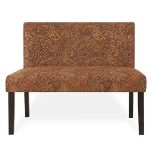 Shop Sangerfield Settee by Charlton Home