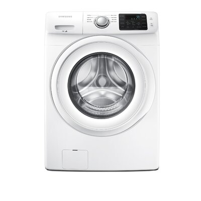 4.2 cu. ft. High Efficiency Front Load Washer Samsung