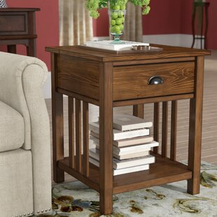 Fairfax End Table