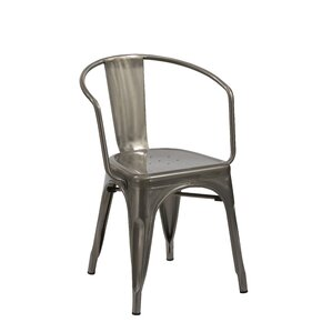 Sheree Arm Chair (Set of 4) by 17 Stories