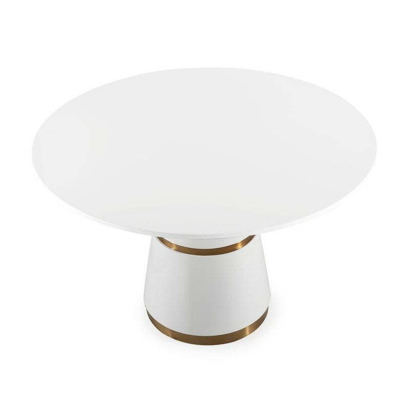 Templeville Dining Table