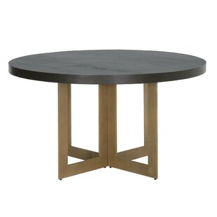 Baity Dining Table by Ivy Bronx #1