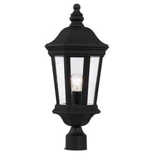 Darby Home Co Windridge 1-Light Lantern Head