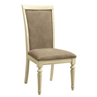 Dexter Side Chair (Set of 2) by Ophelia &..