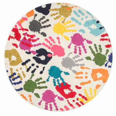 Kids Round Area Rugs You Ll Love In 2020 Wayfair