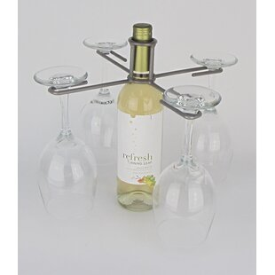 Industrial Evolution 1 Bottle Tabletop Wi..