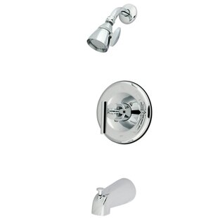 Manhattan Shower Faucet