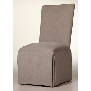 Provo Upholstered Dining Chair by Sloane Whitney