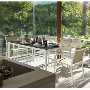 Stribling 6 Seater Dining Set By Sol 72 Outdoor