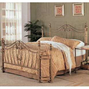 Affordable Amandari Open-Frame Headboard and Footboard by Astoria Grand