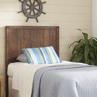 Concetta Panel Headboard by Harriet Bee