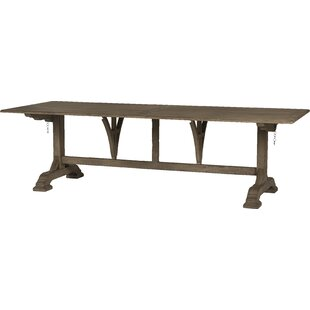 Maison 55 Wine Makers Dining Table by Resource Decor