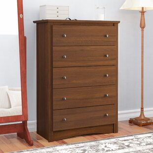 Yards 5 Drawer Dresser