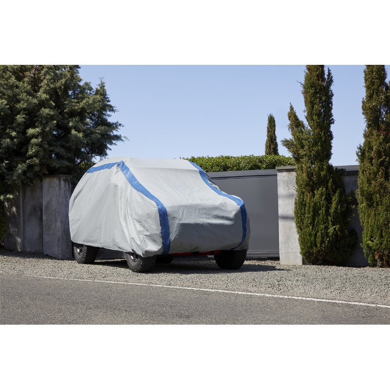 Duck Covers Weather Defender Automobile Cover Reviews Wayfair