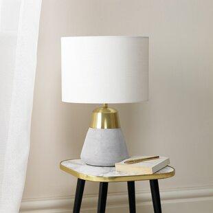 Gold table lamps wayfair save aloadofball Images