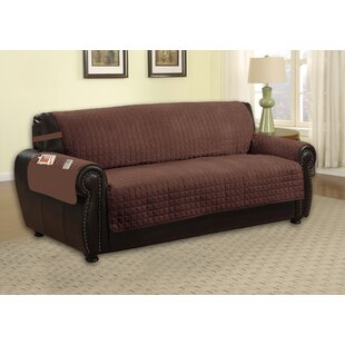 Red Barrel Studio Microfiber Sofa Slipcover