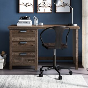 StrasburgRectangular Writing Desk