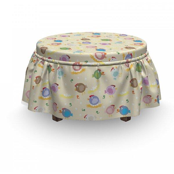 Admirable Nesting Ottomans Wayfair Alphanode Cool Chair Designs And Ideas Alphanodeonline