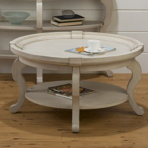 Valeriane Coffee Table by ..