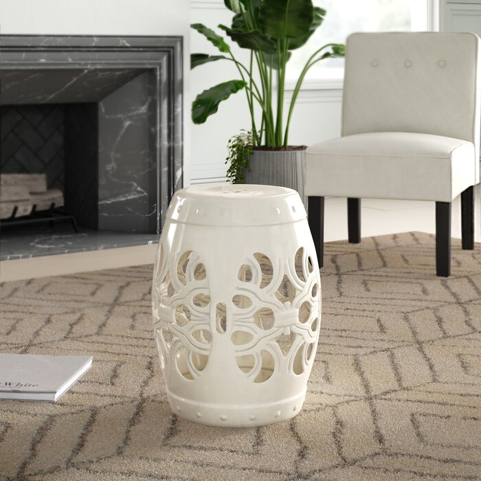Phenomenal Donofrio Garden Stool Machost Co Dining Chair Design Ideas Machostcouk