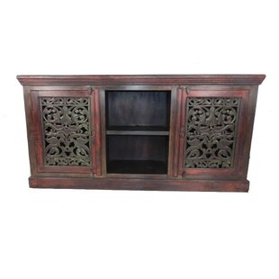 Pentecost TV Stand for TVs up to 78