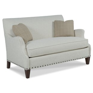 Guide to buy Leland Settee by Fairfield Chair Reviews (2019) & Buyer's Guide
