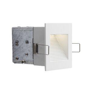 Bazz Murale LED Recessed Lighting Kit