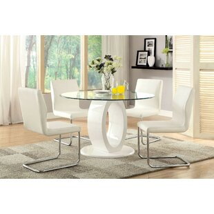 Waller 5 Piece Dining Set