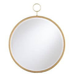Bronze Global Inspired Mirrors You Ll Love In 2021 Wayfair
