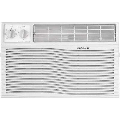 Mini-Compact 8,000 BTU Window Air Conditioner Frigidaire