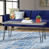 Folkston Coffee Table by Zipcode Design™