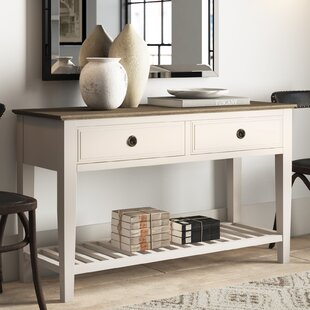 Atchison Console Table by Lark Manor 2019 Sale