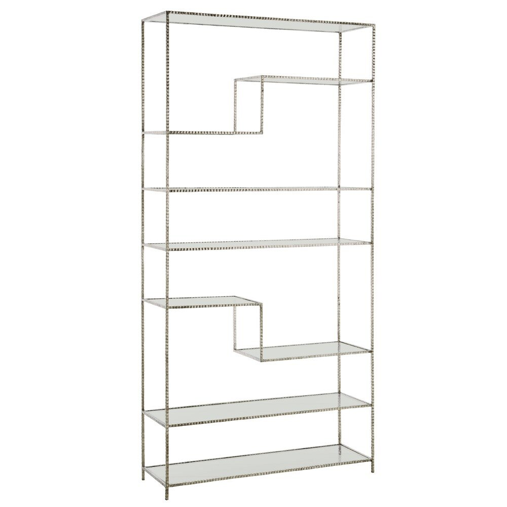 Worchester Etagere Bookcase By ARTERIORS