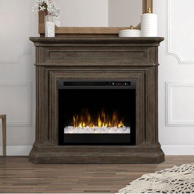 Dimplex Ophelia Electric Fireplace