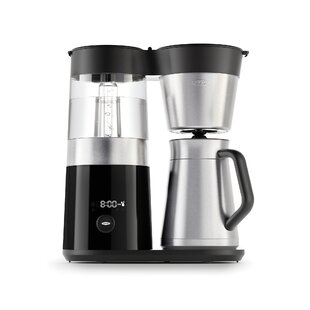 On Barista Brain 9-Cup Coffee Maker