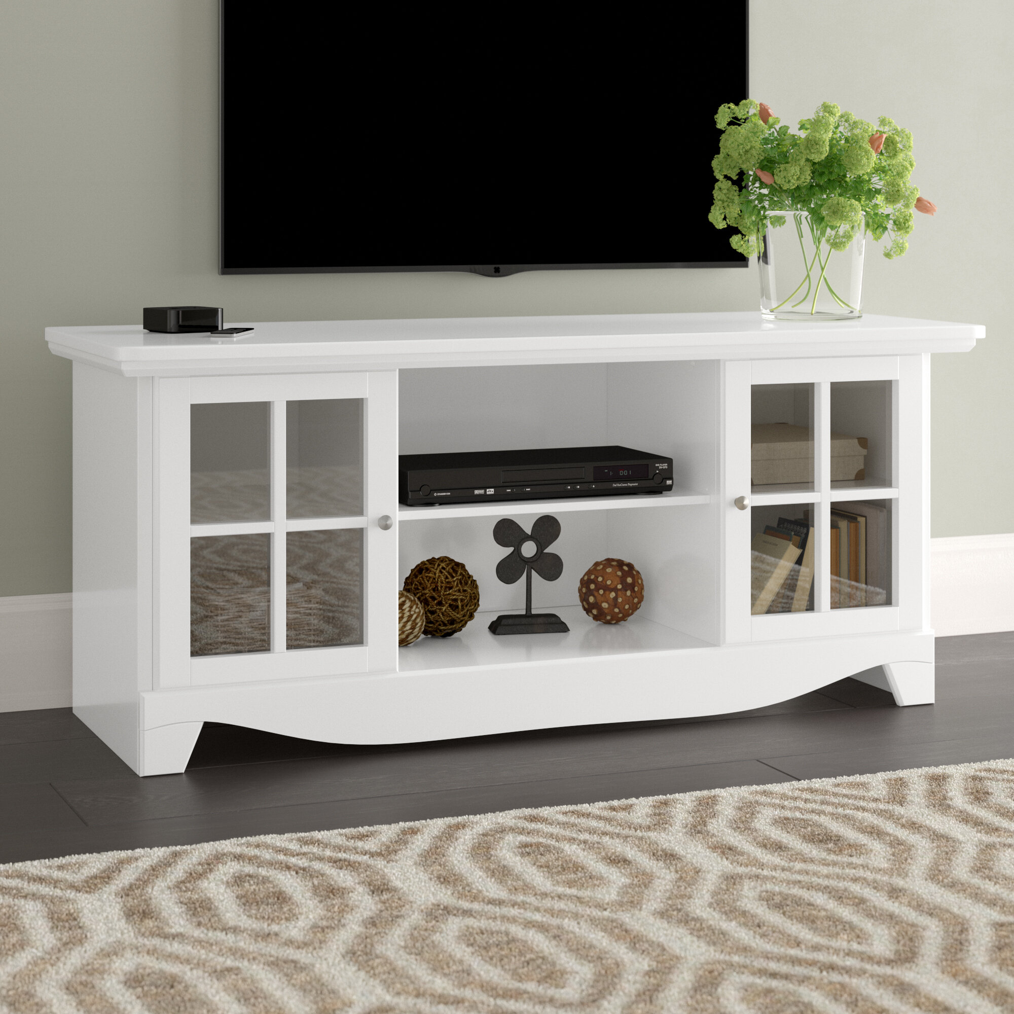 Home Staging Meuble Tv somerset tv stand for tvs up to 60 inches