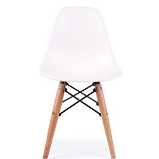 Reviews Eiffel Kids Desk Chair ByC2A Designs