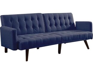 Mid Century Convertible Sofa by Madison H..