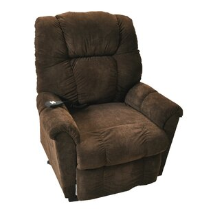 Franklin Kent Power Lift Assist Recliner