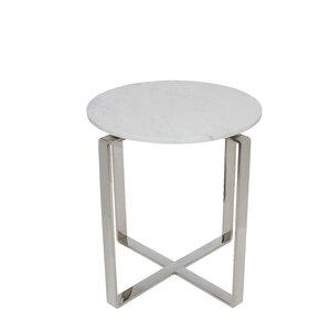 Kline End Table by Willa Arlo Interiors