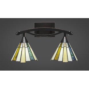 Astoria Grand Austinburg 2-Light Vanity Light