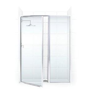 Coastal Shower Doors Legend Series 53