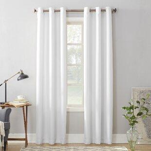 36 Inch Length Curtains Wayfair