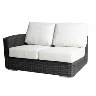 Peninsula Sectional with Cushion