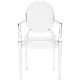 Bentlee Stacking Patio Dining Chair