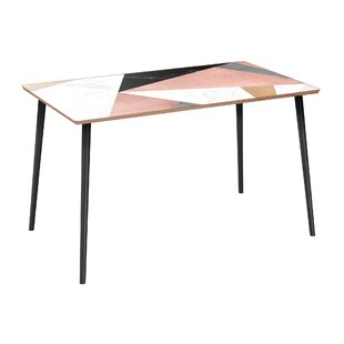 Godbolt Dining Table Wrought Studio