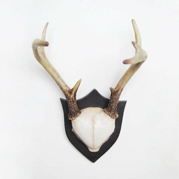 Deer Antler Wall Decor | Wayfair.co.uk