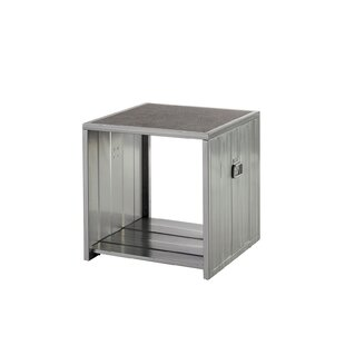 Comparison Boes End Table by Williston Forge