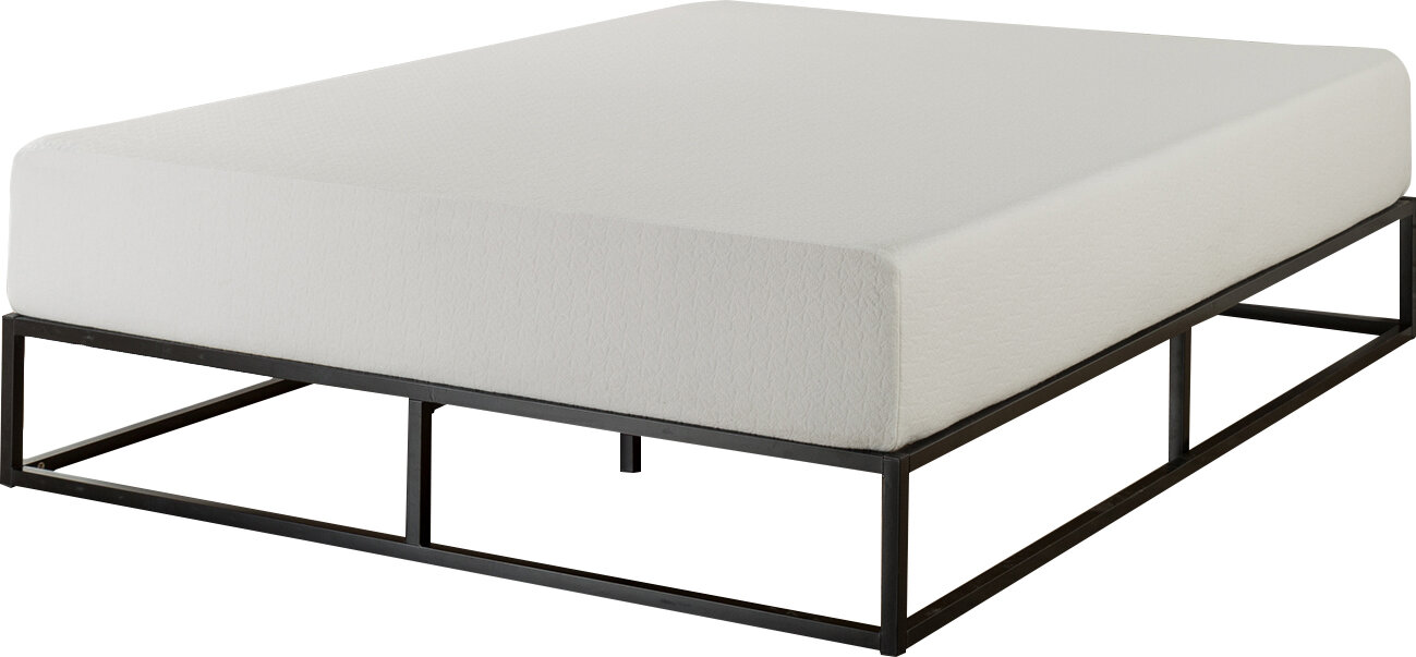 Cyril Platform Bed