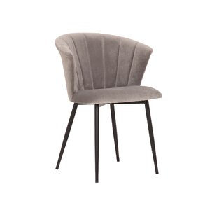 Branscome Upholstered Dining Chair by Wro..